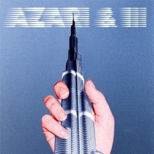 azari &amp; iii self-titled