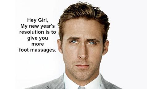 Ryan Gosling melbourne